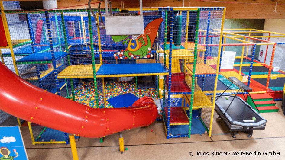 Jolos Kinderwelt