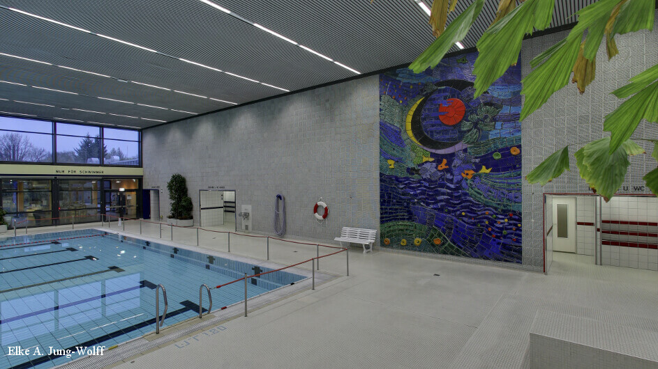 Schwimmbad Lankwitz