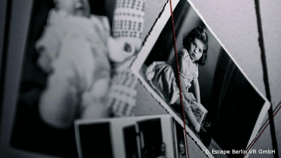 Escape Berlin – Live Escape Theater
