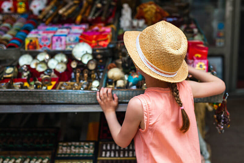 WeiterReich – Baby- & Kinderflohmarkt im Brunnenviertel