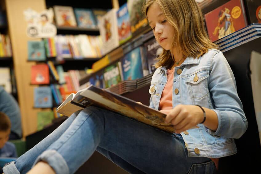 Kinderbuchhandlungen Berlin