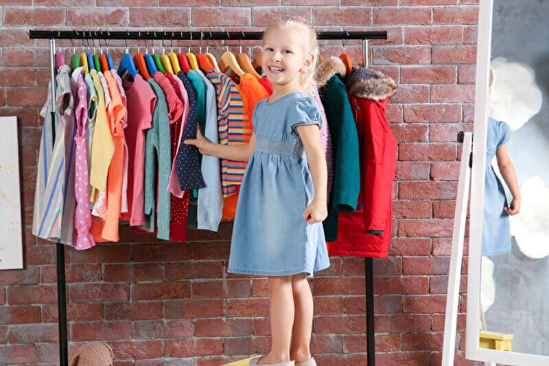 Kinderkleidung Berlin