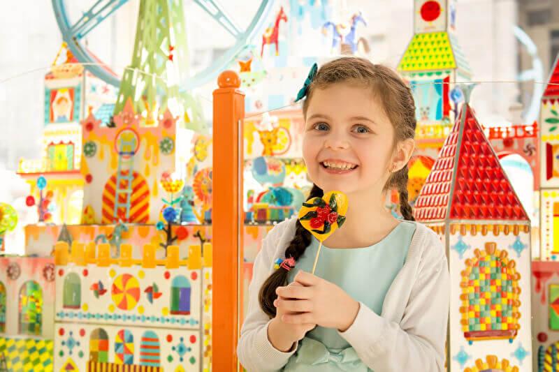 Kinderspielzeugladen Berlin