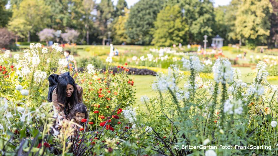 Britzer Garten Kinderleicht Berlin Euer Freizeitguide