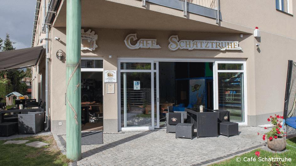 Café Schatztruhe