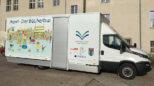 """Fahrbibliothek II """"Henri"""""""