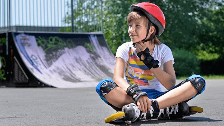Skateparks Berlin