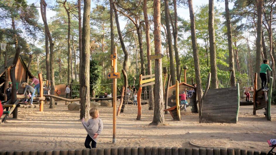 Haus Natur Umwelt Kinderleicht Berlin Euer Freizeitguide