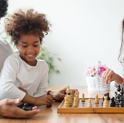 Schachmatt! So lernt ihr kinderleicht das anspruchsvolle Brettspiel