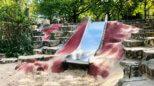 Blauer Spielplatz – Teterower Ring