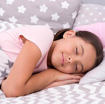 Schlaf Kindlein, schlaf: 7 schlaue Tipps zum Einschlafen