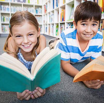 Tipps und Tricks für die Berliner Kinder- und Jugenbibliotheken, die ihr wissen solltet