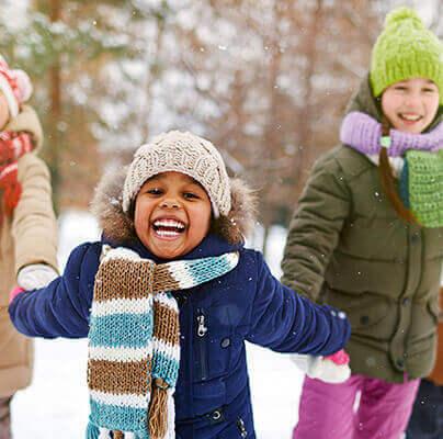 Vorteile von Feriencamps in den Winterferien, die ihr nicht ahnt