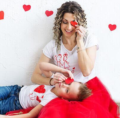 Die Geheimnisse des Valentinstags für Kinder, die ihr euch einfach nicht entgehen lassen dürft