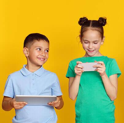 Clevere Kinder-Apps: Spielt ihr noch oder lernt ihr schon?