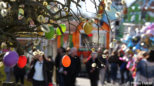 Berliner Frühlingsfest auf dem Zentralen Festplatz
