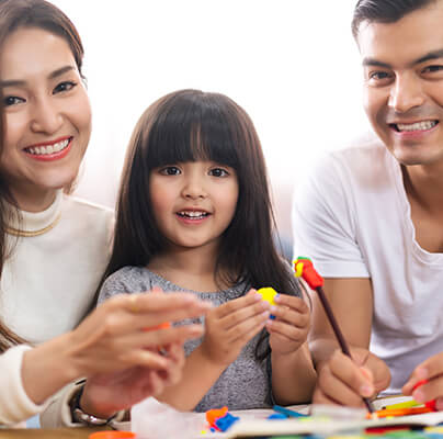 Clevere Ideen, um eure Kreativität zu Hause zu beflügeln