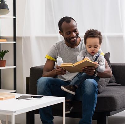 Originelle Ideen für eure Familien-Unterhaltung zu Hause